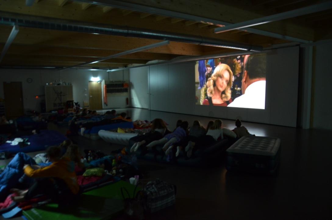 Kinonacht 2016