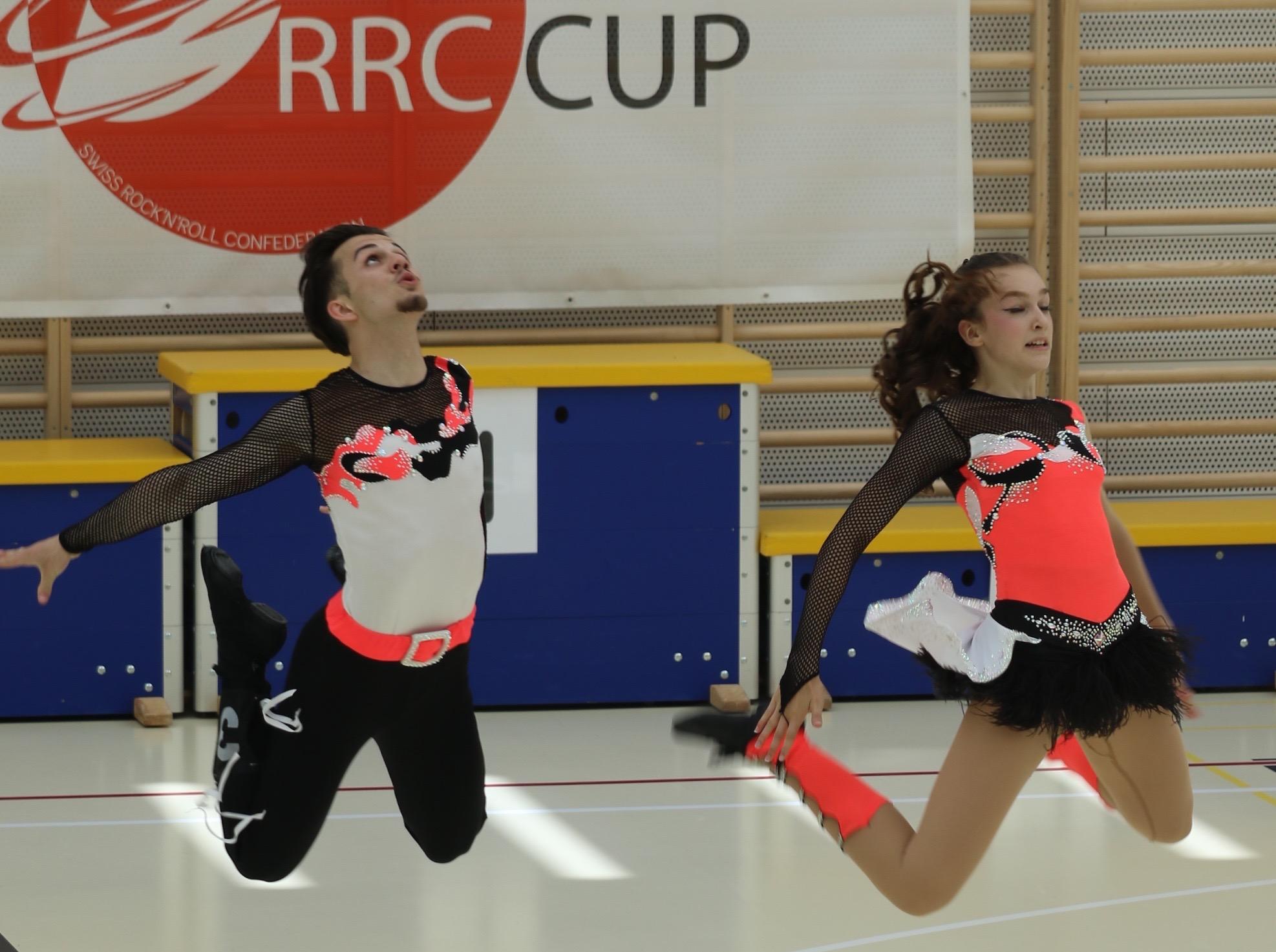 SRRC Cup Vouvry 2018