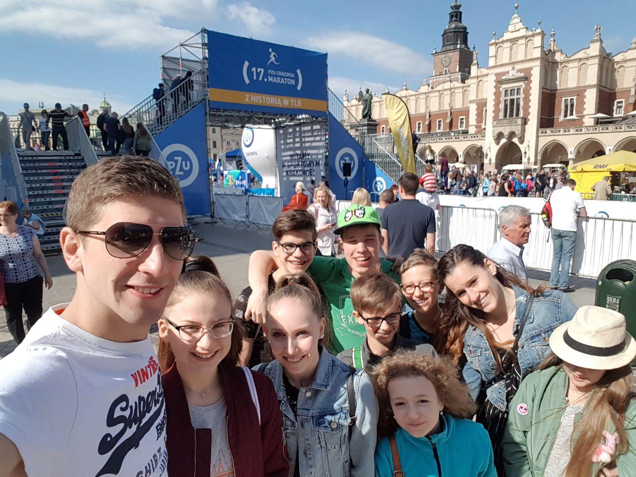 Weltcup Krakau 2018