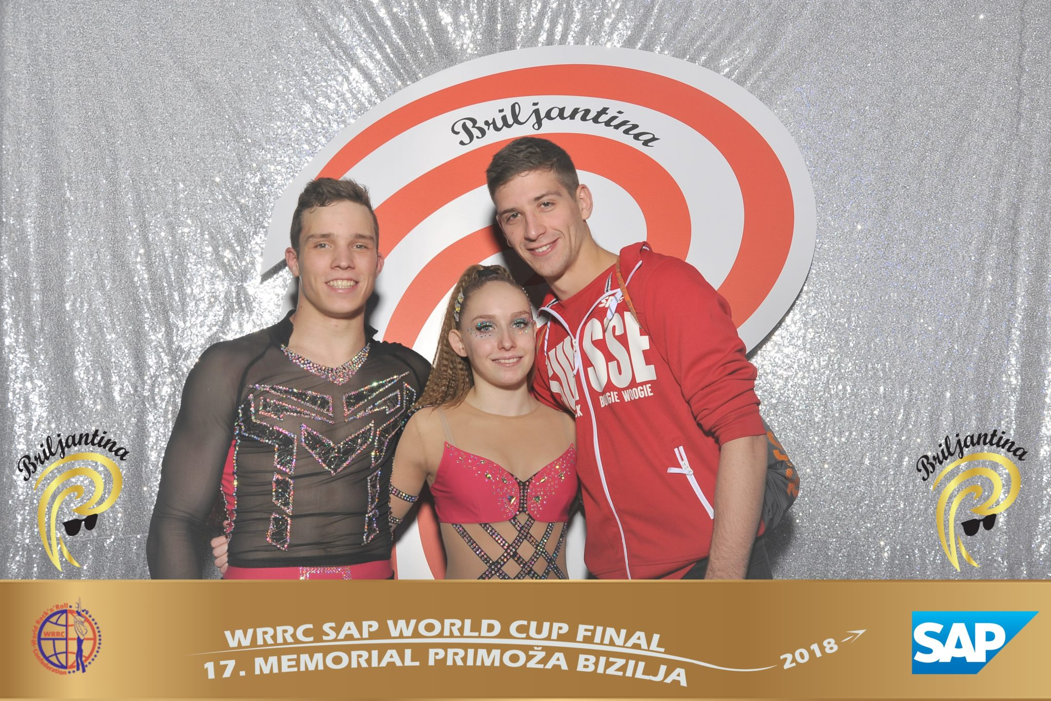 SAP Final World Cup & international Open