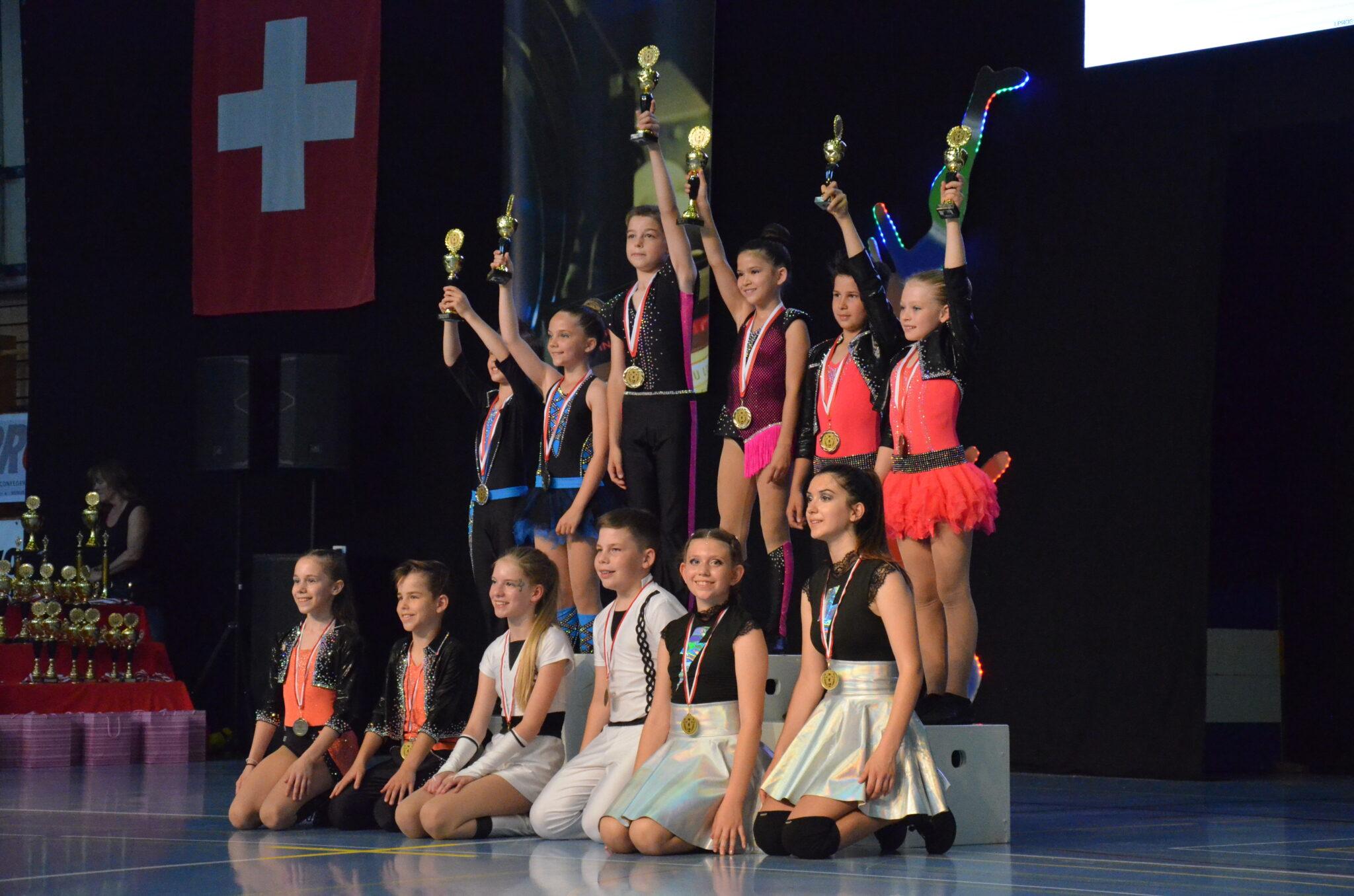 Schweizermeisterschaft 2019