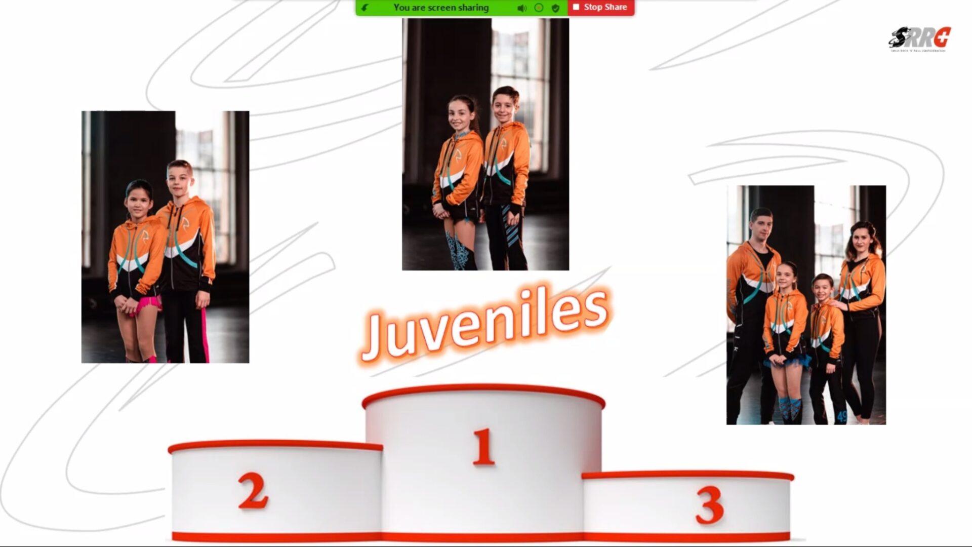 1. SRRC Online Cup